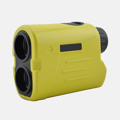 lindu optics Elift tactical yelllow 1000M laser rangefinder