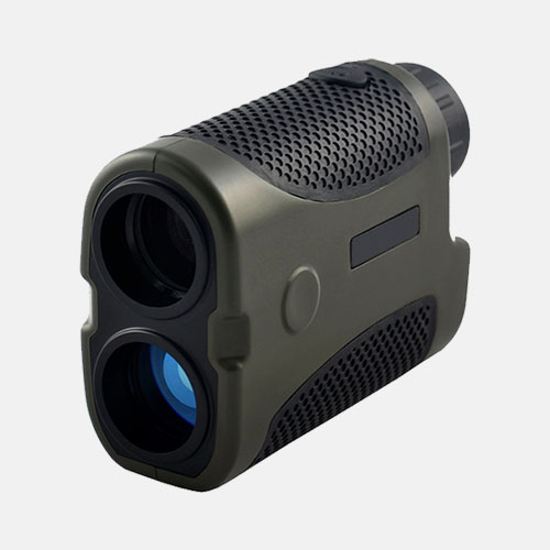 lindu optics FlashX army green tactical hunting golf 400M laser rangefinder