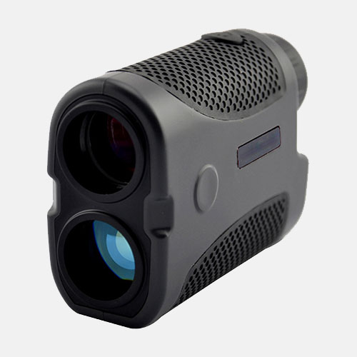 lindu optics FlashX black tactical hunting golf 500M laser rangefinder