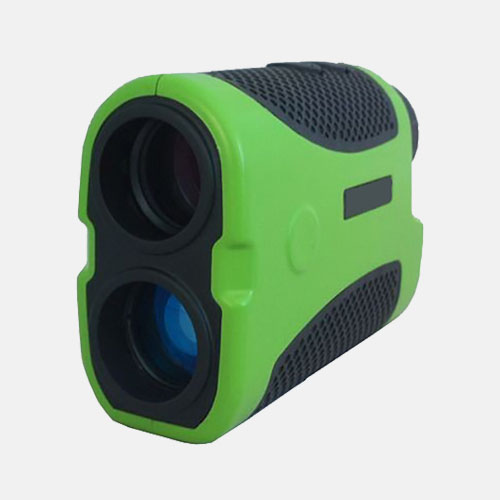 lindu optics FlashX green tactical hunting golf 1100M laser rangefinder
