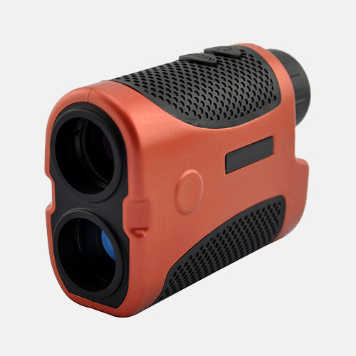 lindu optics FlashX orange tactical hunting golf 1000M laser rangefinder