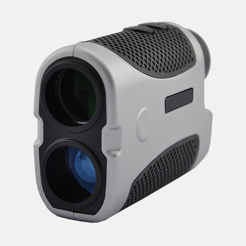 lindu optics FlashX silver tactical hunting golf 700M laser rangefinder