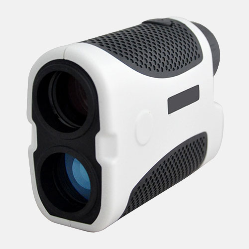 lindu optics FlashX white tactical hunting golf 800M laser rangefinder