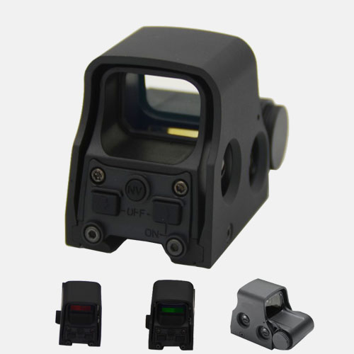 lindu optics Night vision holographic weapon sight