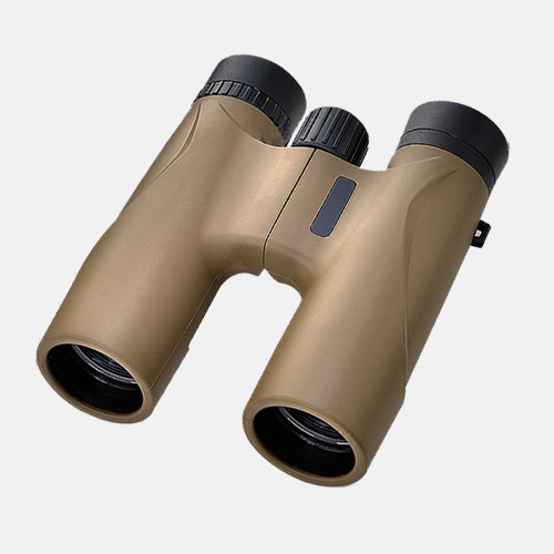 lindu optics coffee ELF compact 12x32 binoculars
