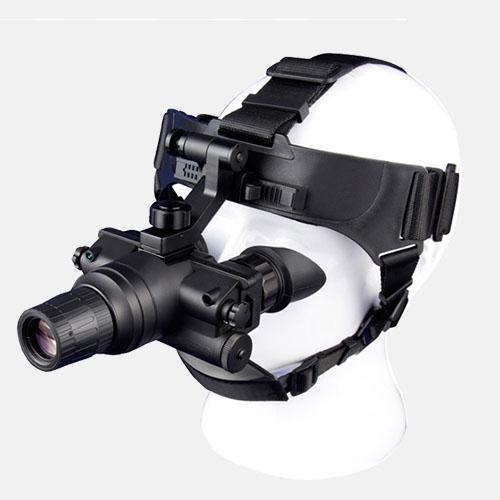 lindu optics gen 2+ night vision binocular goggles