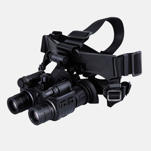 lindu optics gen 2+ night vision goggles binoculars