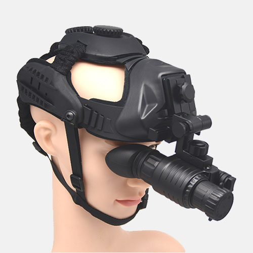 lindu optics gen 2+ night vision goggles monocular
