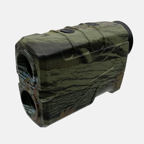 lindu optics golfx camouflage golf laser rangefinder pinseeker with jolt and slope