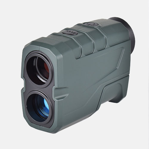 lindu optics golfx grey green 800M golf laser rangefinder pinseeker with jolt and slope