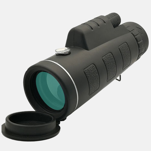 lindu optics DH 10x40 monocular