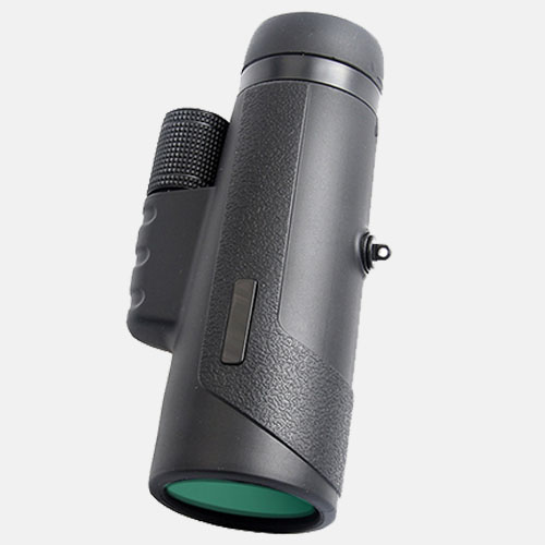 lindu optics SD 10x42 monocular