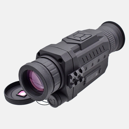 lindu optics 5X digital night vision monocular
