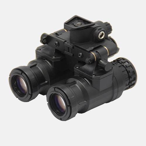 Lindu Optics NVG PVS 31 housing LDNV008 night vision goggles with remote battery pack