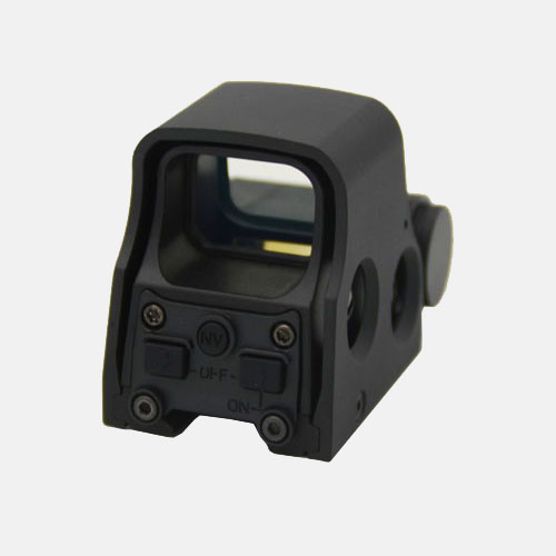 lindu optics Night vision laser holographic weapon sight