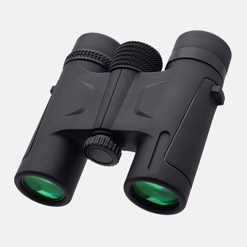 Lindu Optics kid bird watching compact 8x26 10x26 binoculars