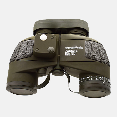 Lindu Optics marine floating waterproof 7x50 binoculars